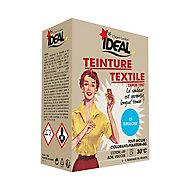 Teinture textile vintage turquoise Idéal 350g