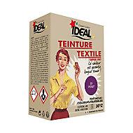 Teinture textile vintage violet Idéal 350g