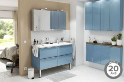 Salle de bain imandra