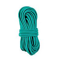 Tendeur élastique vert ø6 mm, 20 m