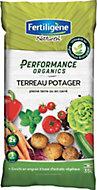 Terreau potager Fertiligène Performance Organics 35