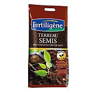 Terreau semis Fertiligène 6L