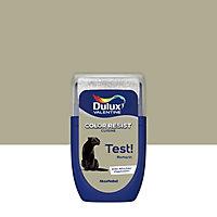 Testeur peinture cuisine Dulux Valentine romarin mat 30ml
