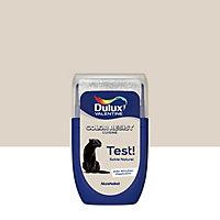 Testeur peinture cuisine Dulux Valentine sable naturel mat 30ml