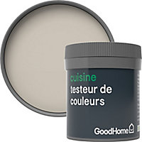 Testeur peinture cuisine GoodHome beige Tijuana mat 50ml