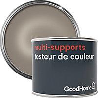 Testeur peinture de rénovation multi-supports GoodHome or Long Beach métallisé 70ml