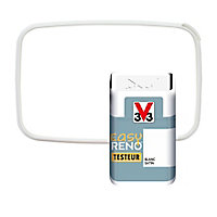 Testeur peinture de rénovation multi-supports V33 Easy Reno blanc satin 50ml