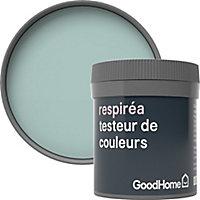 Testeur peinture Respiréa GoodHome vert Artane satin 50ml