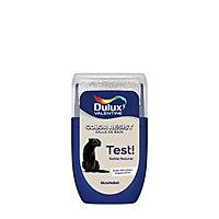 Testeur peinture salle de bains Dulux Valentine sable naturel satin 30ml