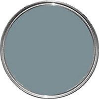 Testeur peinture Tollens premium murs, boiseries et radiateurs vert poétique mat 50ml
