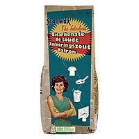 The Fabulous Bicarbonate de soude 1kg