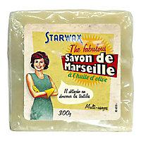 The Fabulous Savon de Marseille à l'huile d'olive 300 gr