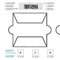 Thermomètre – Hygromètre
