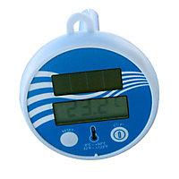 Thermomètre piscine digital GRE