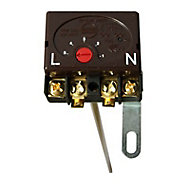 Thermostat pour chauffe-eau stéatite 150/200 L
