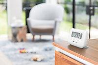 Thermostat programmable sans fil Honeywell Home Y3C710RFEU