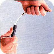 Tire-fils nylon 25 m