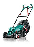 Tondeuse électrique Rotak 370ER et coupe-bordures électrique Easy Grass Cut26