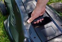Tondeuse sans fil sur batterie 36 V Bosch Advanced Rotak 42 cm (avec 2 batteries et chargeur)