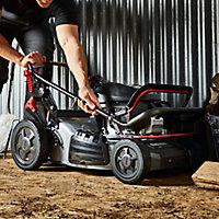 Tondeuse thermique tractée 145 cc Erbauer GCV145 46 cm