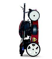 Tondeuse thermique tractée 163 cc Toro 21761 SmartStow 55 cm, Moteur Briggs & Stratton 675EXi