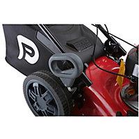 Tondeuse thermique tractée 166 cc Performance Power 51 cm