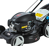 Tondeuse thermique tractée 167 cc Mac Allister GCV170 51 cm, Moteur Honda GCV 170