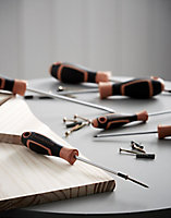 Tournevis standard Magnusson - 6 pièces