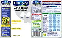 Traitement anti-chlorose liquide reverdissant
