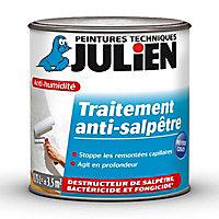 Traitement anti-salpêtre Julien 0.75L