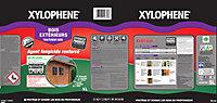 Traitement bois extérieurs Xylophene 5L