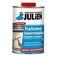Traitement imperméabilisant Façade&toiture Julien 1L