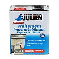 Traitement imperméabilisant Façade&toiture Julien 2.5L