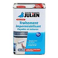 Traitement imperméabilisant Façade&toiture Julien 5L