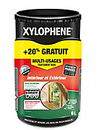 Traitement multi-usages Xylophene 5L + 20% gratuit