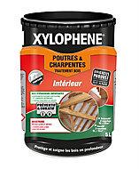 Traitement Poutres & Charpentes Xylophène 5L