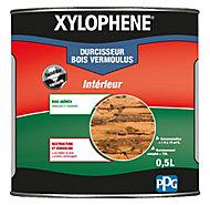 Traitement spécial bois vermoulus Xylophène 500 mL