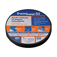 Tramiband 50 x 3 mm