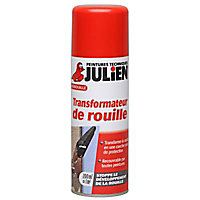 Transformateur et stoppeur de rouille Julien 200ml