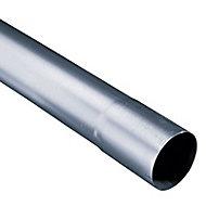 Tuyau zinc Ø 80 mm, 2 m