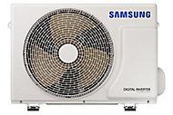 Unité extérieure Monosplit à faire poser Samsung Luzon 2500W