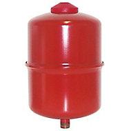 Vase d'expansion 12L fermé à membrane