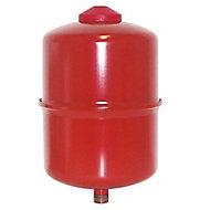 Vase d'expansion 18L fermé à membrane