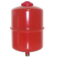 Vase d'expansion 25L fermé à membrane
