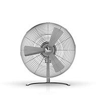 Ventilateur de table oscillant Charly