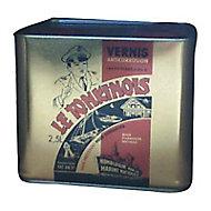 Vernis anti-corrosion LE TONKINOIS 2,5 Litres