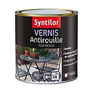 Vernis anti-rouille Syntilor Brillant 0,5L