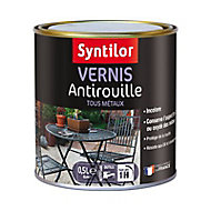 Vernis anti-rouille Syntilor Satin 0,5L