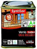 Vernis Aquaréthane Incolore Syntilor - 0.25 L