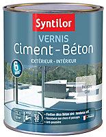 Vernis ciment 1l incolore